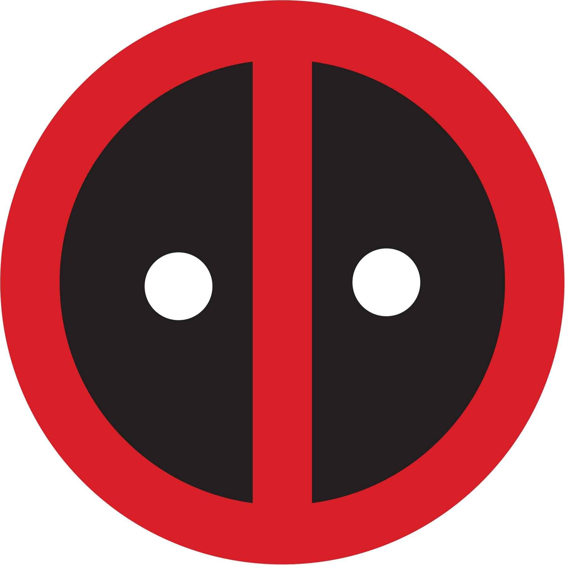 Deadpool Logo Vector EPS Free Download, Logo, Icons, Brand Emblems