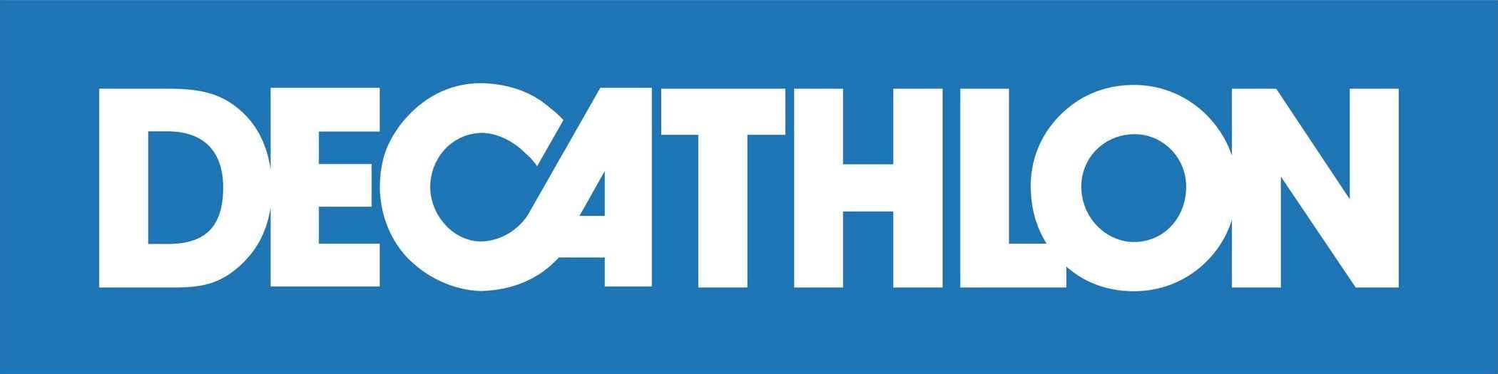 Decathlon Logo [PDF] Vector EPS Free Download, Logo, Icons, Brand Emblems