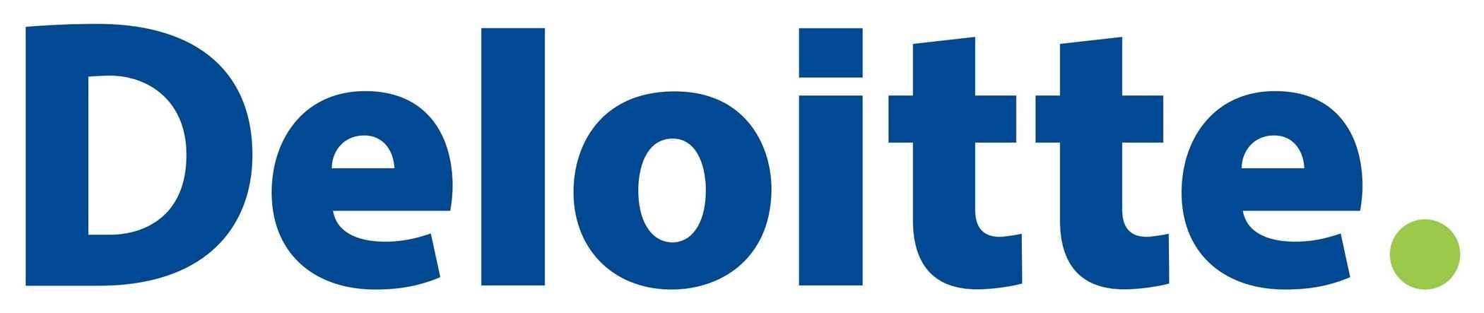 Deloitte Logo [PDF] Vector EPS Free Download, Logo, Icons, Brand Emblems