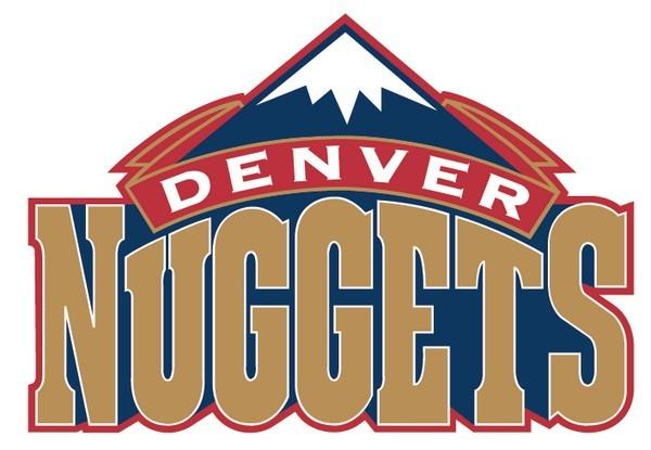 Denver Nuggets Logo Vector EPS Free Download, Logo, Icons, Brand Emblems