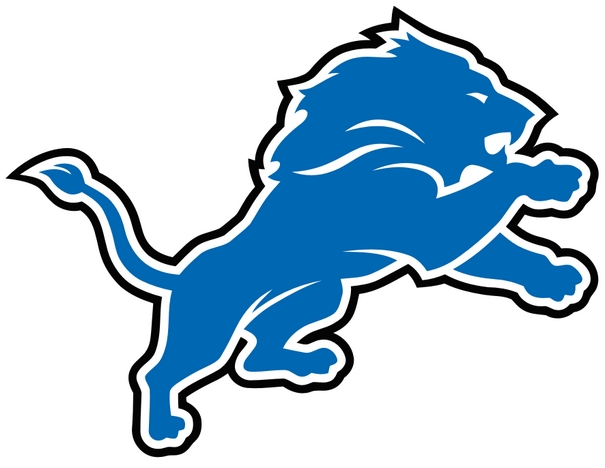 Detroit Lions Logo Vector EPS Free Download, Logo, Icons, Brand Emblems