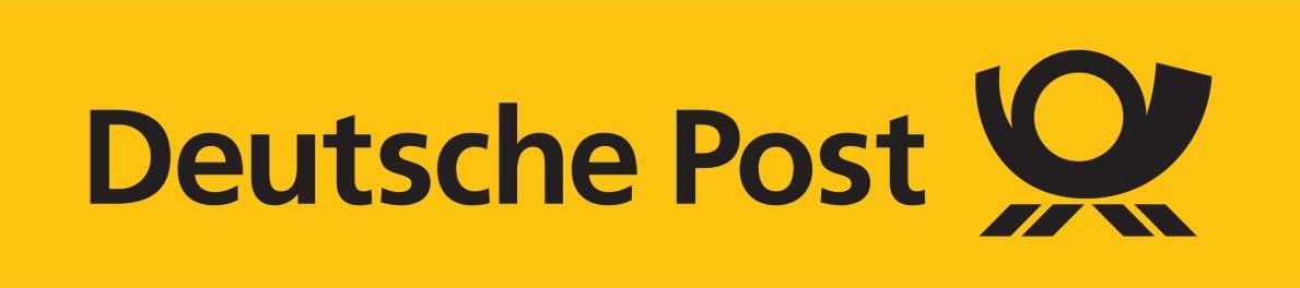 Deutsche Post Logo [EPS-PDF Files] Vector EPS Free Download, Logo, Icons, Brand Emblems