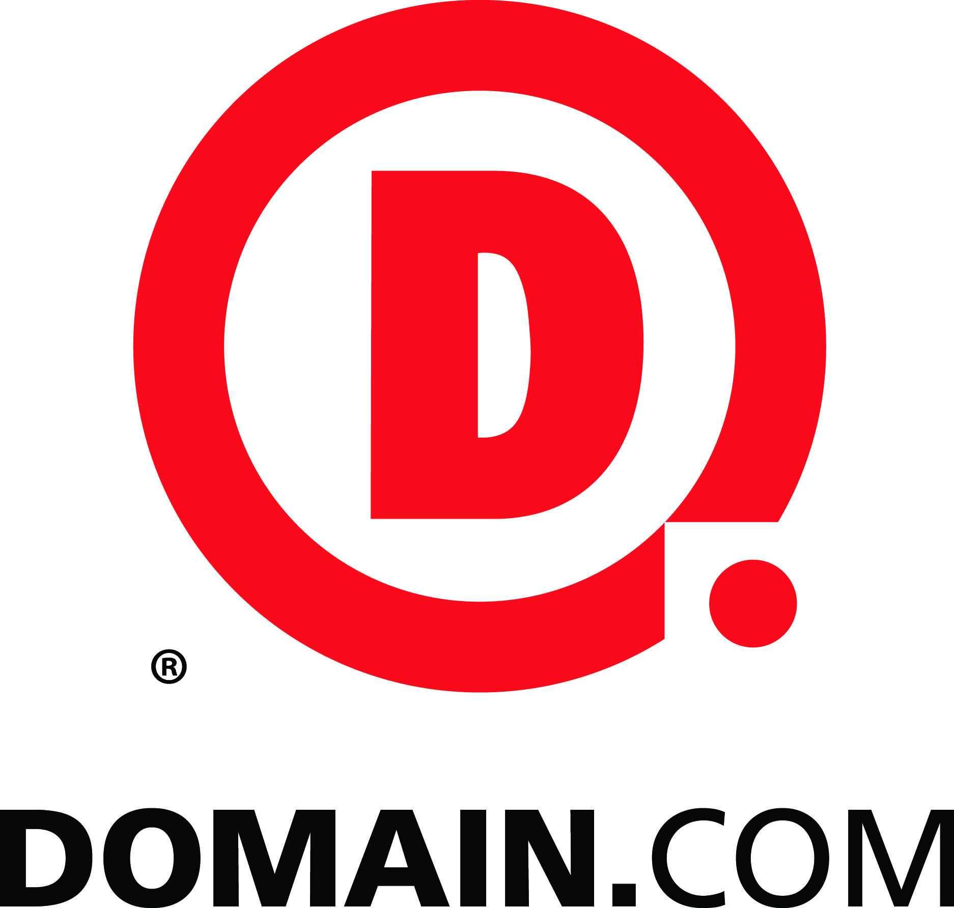 Domain.com Logo Vector EPS Free Download, Logo, Icons, Brand Emblems