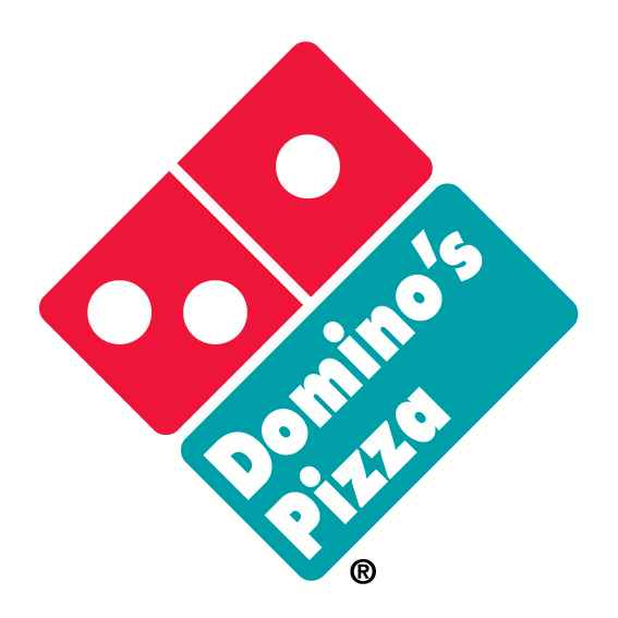 Dominos Pizza Logo Vector EPS Free Download, Logo, Icons, Brand Emblems
