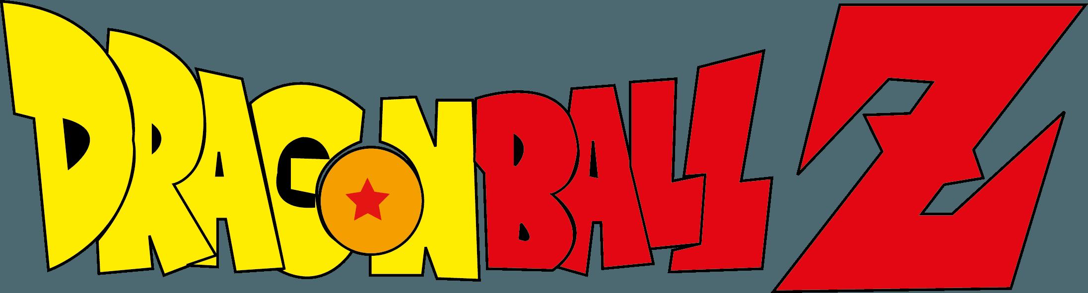 Dragon Ball Z Logo Vector EPS Free Download, Logo, Icons, Brand Emblems