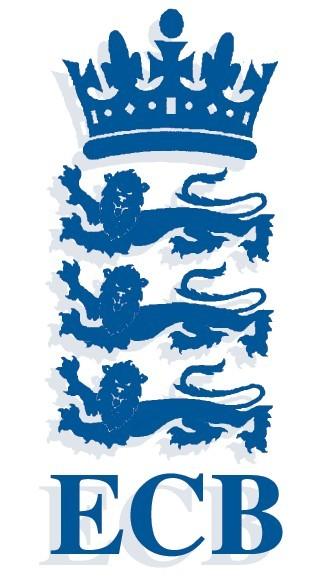 ECB Logo [England and Wales Cricket Board] Vector