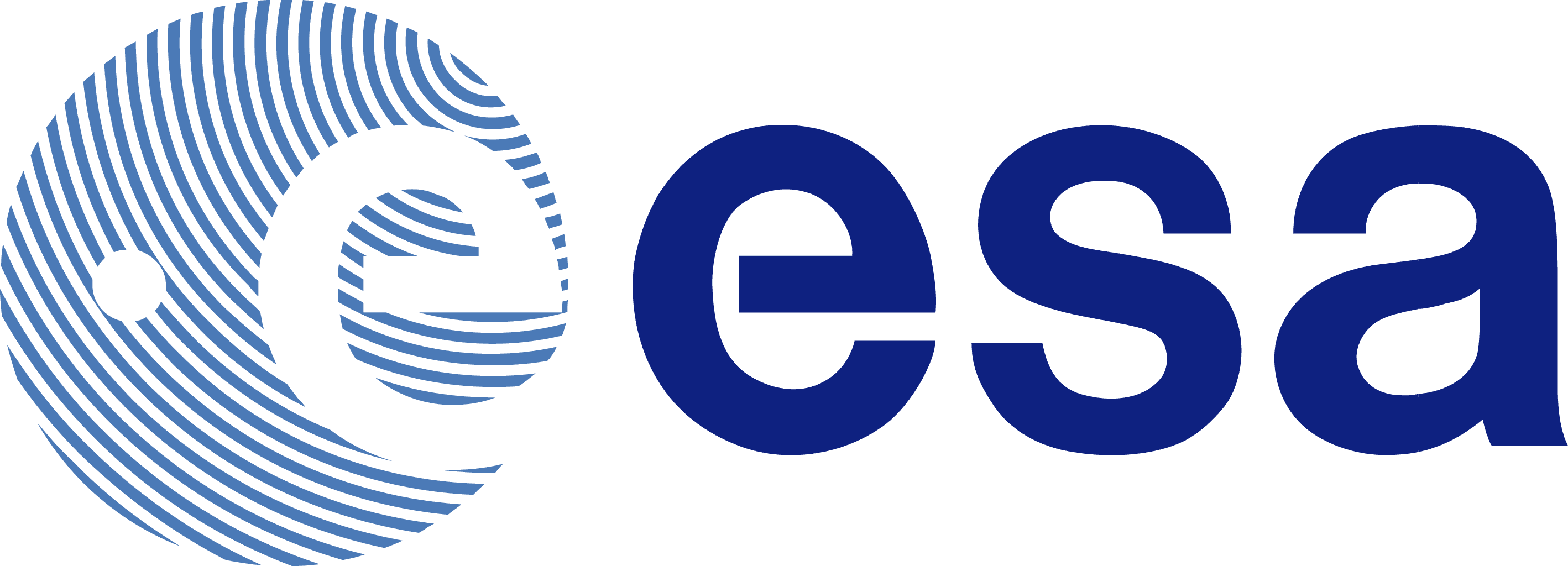 ESA – European Space Agency Logo [EPS-PDF]
