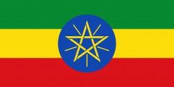 Ethiopia Flag [ethiopian]