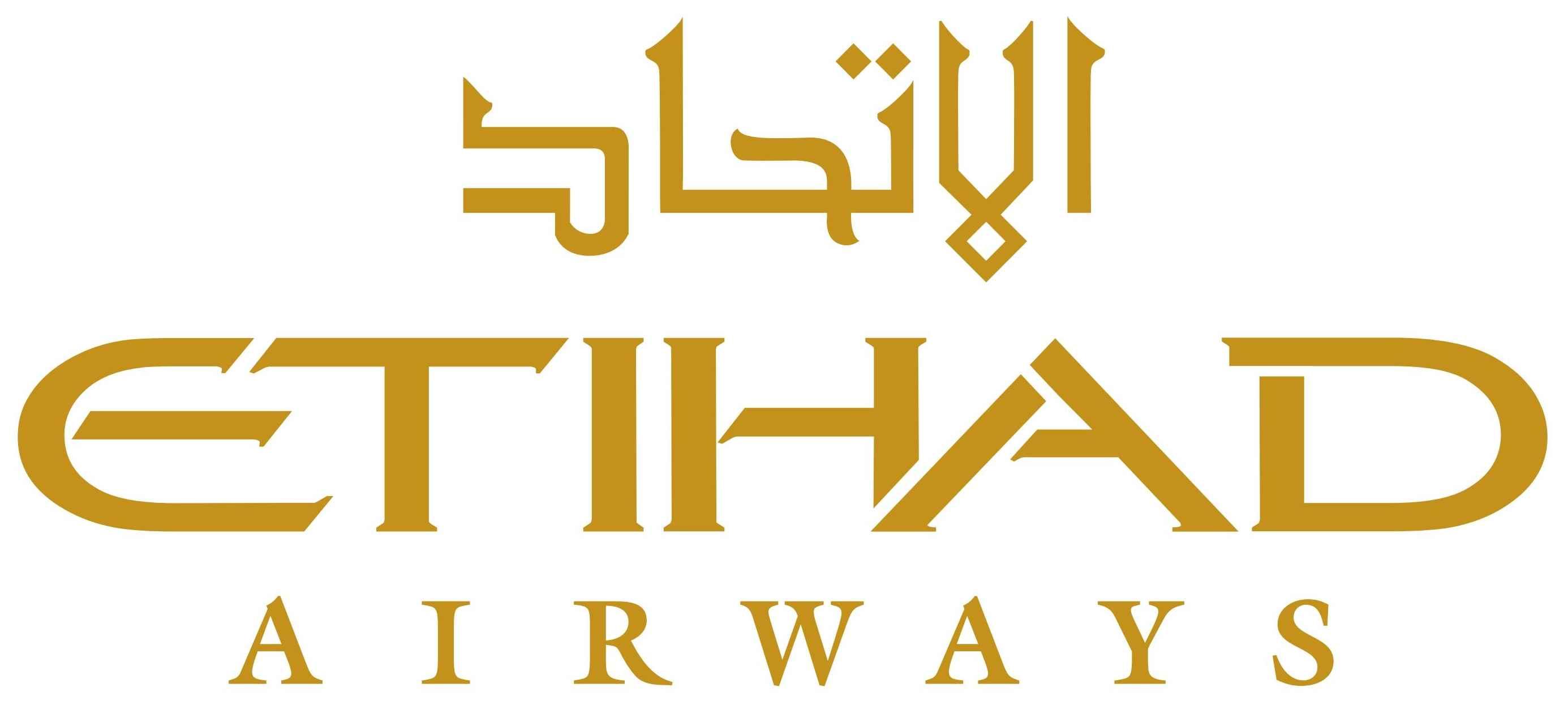 Etihad Airways Logo [PDF]