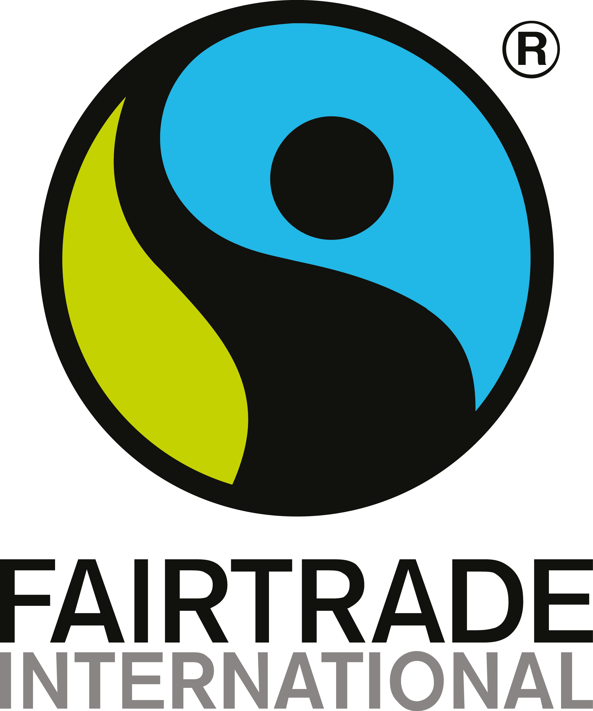 Fairtrade Logo [Fairtrade International – FLO]