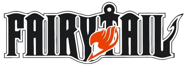 Fairy Tail – Anime Logo [EPS File]