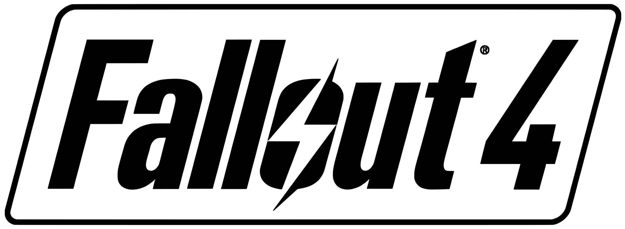 Fallout Logo [PDF]