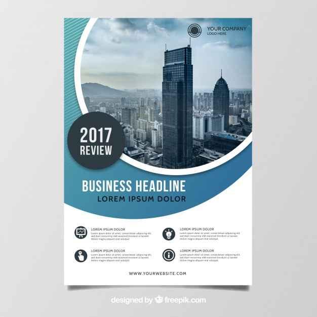 2017 business brochure