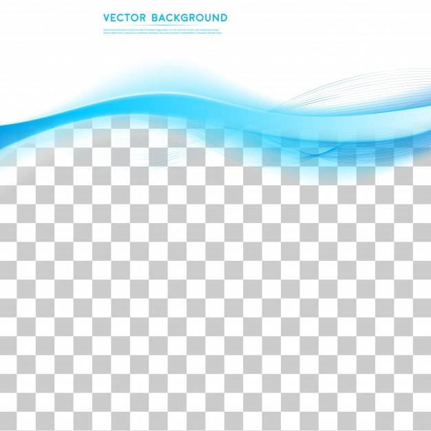 Vector abstract background design wavy